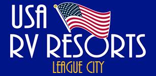 USA RV Resorts League City